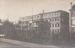 Unbekanntes Fabriksgebäude - Fotokarte - Gebäude & Architektur