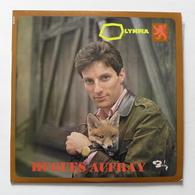 LP/ Hugues Aufray - Olympia - Vinyl Records