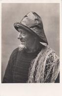 FISCHER Auf Helgoland - Fotokarte - Pêche
