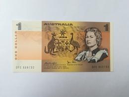 AUSTRALIA 1 DOLLAR - Emissions Gouvernementales Décimales 1966-...