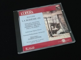 CD   Puccini La Bohème (II) - Classical