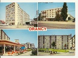 93 - DRANCY / MULTIVUES - LES CITES - Drancy