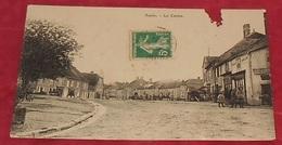 70 - Saulx - ( Haute Saône ) - Le Centre  ::: ( Voir état ) :::: Animation -------------- 478 - France
