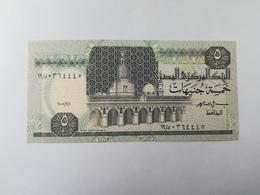 EGITTO 5 POUNDS - Egypte