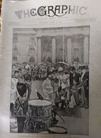 THE GRAPHIC N.1438 JUNE 19, 1897. 32 Pages - Magazines & Newspapers