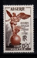Algerie - YV 307 N** Armée De Terre - Algeria (1924-1962)