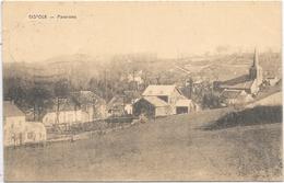 Gistoux NA3: Panorama 1926 - Chaumont-Gistoux