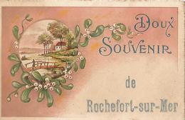 ROCHEFORT Doux Souvenir - Rochefort