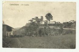 TORRECHIARA - IL CASTELLO  VIAGGIATA FP - Parma