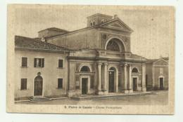S.PIETRO IN CASALE - CHIESA PARROCCHIALE - NV FP - Bologna