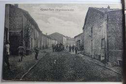 AK Grand-Ham (Argonnenwald) Feldpostkarte Ungebraucht #PF185 - France