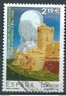 ESPAGNE SPANIEN SPAGNA SPAIN ESPAÑA 2004 DEAD ISABEL LA CATOLICA FALLECIMIENTO ED 4130 YV 3709 MI 4004 SG 4084 SC 3331 - 1931-Hoy: 2ª República - ... Juan Carlos I