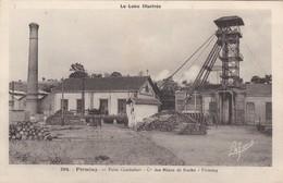 Firminy   Puit Gambefort  C Des Mines De Roche - Firminy