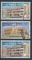 °°° CAMERUN - Y&T N°688/89 - 1982 °°° - Camerun (1960-...)