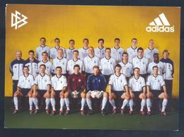 Germany Deutschland 1954 Card: Football Fussball Soccer Calcio Fifa World Cup 1954 Das Wunder Von Bern - Helmut Rahn - 1954 – Schweiz