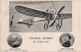 Aviation - Meeting De Viry-Genève - 1910 - Meetings