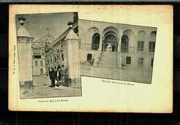 CPA  - Tunisie  - Palais Du BEY à LA MARSA - Tunisia