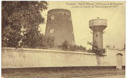 FLEURUS - Moulin Naveau - Observatoire De Napoléon - Chateau D' Eau - Fleurus