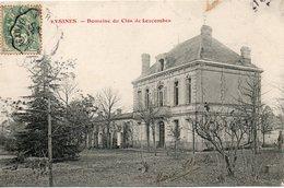 EYSINES Domaine Du Clos De Lescombes - Autres Communes