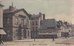 MERU HOTEL DE VILLE  ACHAT IMMEDIAT - Meru