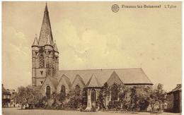 FRASNES LES BUISSENAL  - L' Eglise - Frasnes-lez-Anvaing