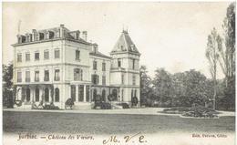 JURBISE - Château Des Viviers - Jurbise