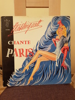 VEGA : Mistinguett Chante Paris - Humor, Cabaret