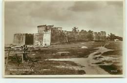 Anamabu Castle - Ghana - Gold Coast