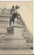 PARIS - Statue De Louis XIV - Place Des Victoires - Statues