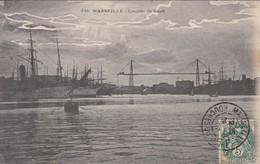 13 / MARSEILLE / COUCHER DE SOLEIL / LR 1766 - Old Port, Saint Victor, Le Panier