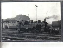 Photo Originale Allemande 1968 Singen  Railway  Train Locomotive  Cliché Marc Dahlström1963 - Trains