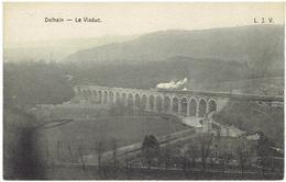 DOLHAIN - Limbourg - Le Viaduc - Edit. L.J.V. - Limbourg