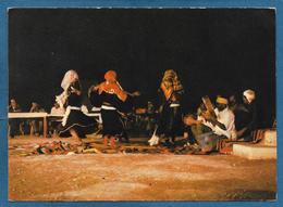 ALGERIE GROUPE FOLKLORIQUE SUD ALGERIEN  1975 - Algeria