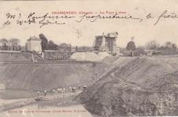Charente - Chasseneuil - Les Fours à Chaux - Autres Communes