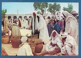 TUNISIE MARCHE' DOUZ - Tunisia
