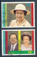 °°° CAMERUN - Y&T N°796 - 1986 °°° - Camerun (1960-...)