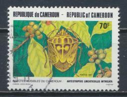 °°° CAMERUN - Y&T N°815 - 1987 °°° - Camerun (1960-...)
