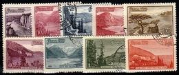 Sowjetunion Mi. Nr. 2300-2308 Gestempelt (5140) - 1923-1991 UdSSR