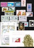 Lot Belg Selectie 1980 Postfris** - België