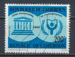 °°° CAMERUN - Y&T N°834 - 1990 °°° - Camerun (1960-...)