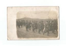 Carte Photo Militaire Adressée à Melle Petit, Brasserie, Bailleul-Sire-Berthoult (1915). - France