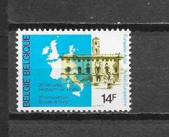 België 1978 Y&T  Nr 1886 (**) - Belgium
