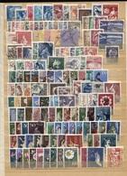 Jugoslawien Gestempelte Nachlass-Sammlung Ab Anfang - 70er Jahre, Schwerpunkt 50er Jahre Mit Guten Serien 60/70 € - Jugoslawien
