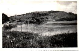 BANGUI - L'Oubangui Et Le COngo Belge - Poste De Zongo - Centrafricaine (République)