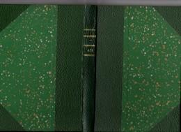 FAHRENHEIT 451 De RAY BRADBURY PRESENCE DU FUTUR N°8 Edition Originale 1955 Format In8 Relié VOIR SCANS - Denoël