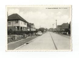Frasnes-lez-Buissenal   Rue A. Soudant. - Frasnes-lez-Anvaing