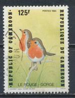 °°° CAMERUN - Y&T N°854 - 1992 °°° - Camerun (1960-...)