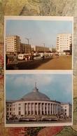 Ukraine. Kiev State Circus. 1960s - Cirque