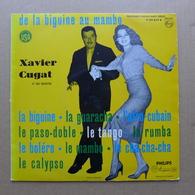 LP/ Xavier Cugat Et Son Orchestre - De La Biguine Au Mambo - World Music