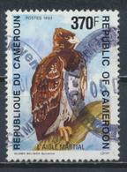 °°° CAMERUN - Y&T N°867 - 1993 °°° - Camerun (1960-...)